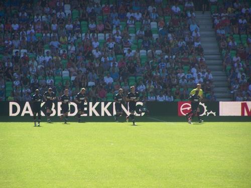 7814830550 6a70abff67 FC Groningen   Willem II 1 1, 19 augustus 2012