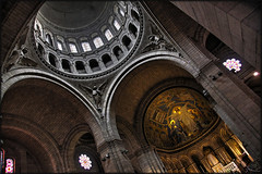 Sacre-Coeur photo by ∃Scape