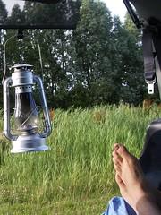Camping voituring
