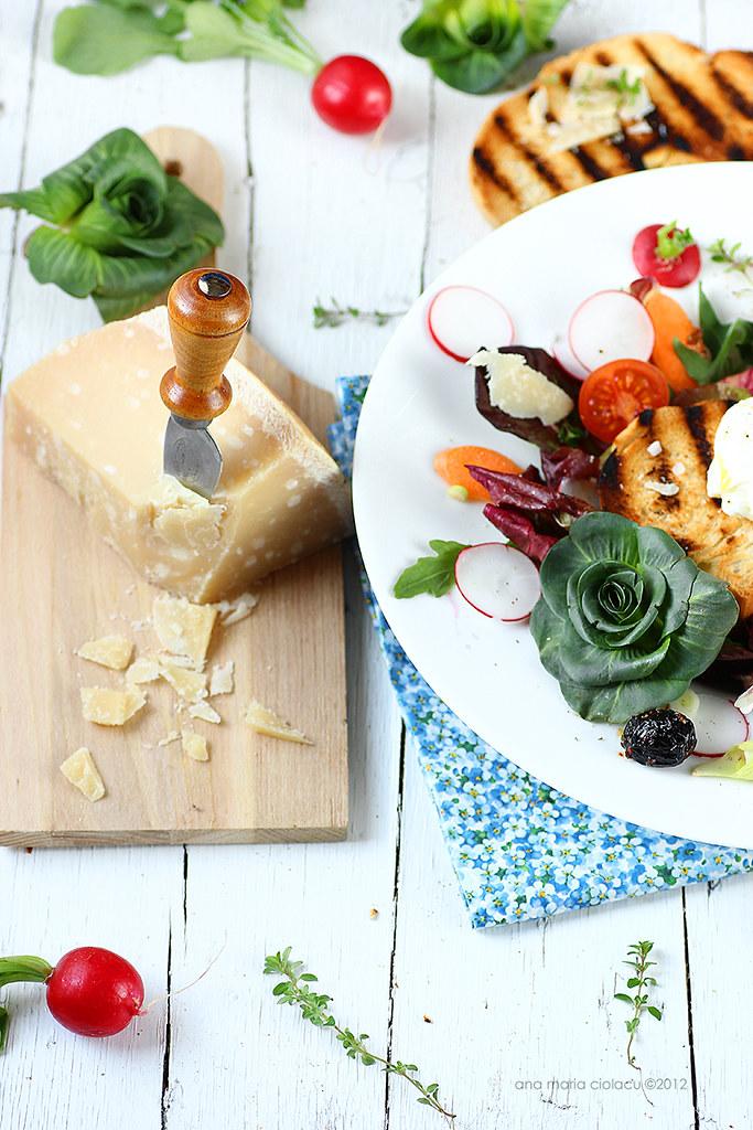 Salata de primavara 4