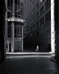 Angel Place, Sydney photo by Geoff A Roberts