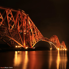 Made in Scotland from Girders photo by SwaloPhoto