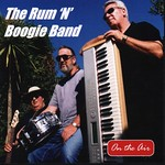 Rum & Boogie Cover