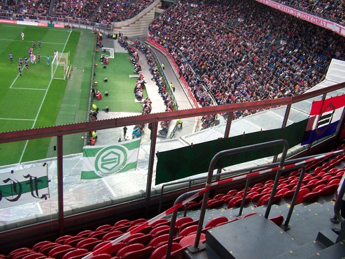 6959634260 f3f2f424ec Ajax   FC Groningen 2 0, 22 april 2012