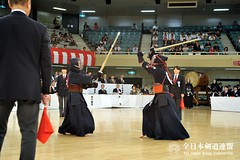 4th All Japan Interprefecture Ladies KENDO Championship_118