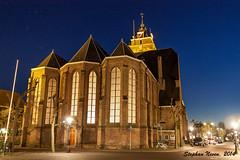 Grote Kerk, Schoonhoven photo by Stephan Neven