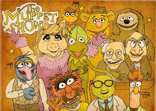 the_muppet_show