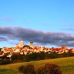 Day 10 Vezelay
