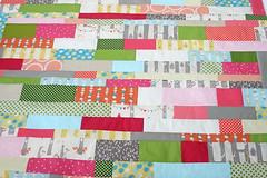 circa 52 stripe quilt photo by filminthefridge