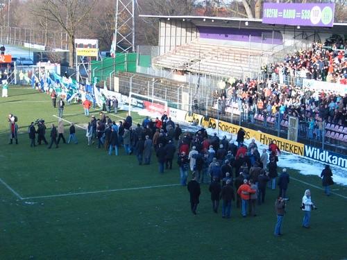 6830693129 03d0238856 FC Groningen   NEC 3 0, 18 december 2005 (Afscheid Oosterpark)
