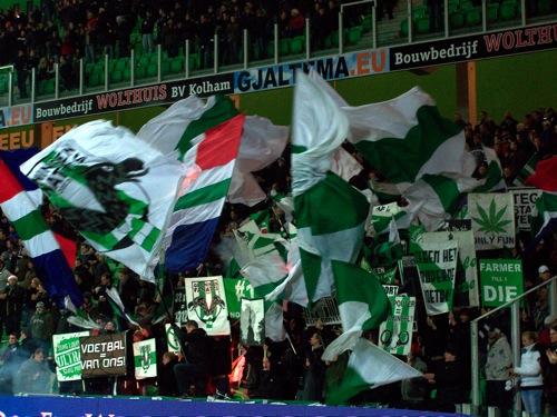 6530785701 8e32c543e7 FC Groningen   FC Utrecht 1 0, 17 december 2011