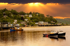 OBAN IV - SCOTLAND - (EXPLORED) photo by photojordi®