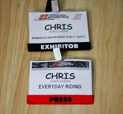 IMS Badges