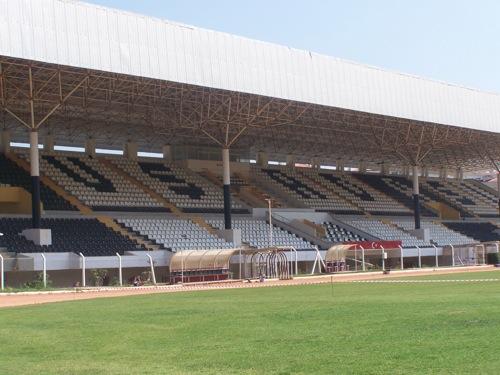 6627047515 b61c0782f6 Ozer Turk Stadyumu, Kusadasi