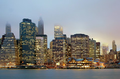 LOWER MANHATTAN NYC - PIER 17 photo by Parallel.....