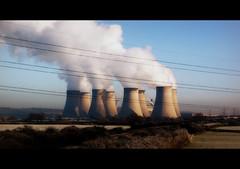 Ratcliffe on Soar Power Station photo by _chrisUK
