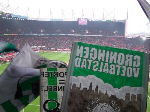 6783663935 523ae6ee87 FC Twente   FC Groningen 4 1, 29 januari 2012