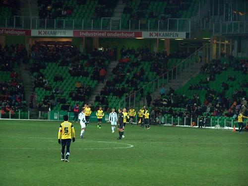 6824554533 dfb625ea90 FC Groningen   RKC Waalwijk 0 3, 5 februari 2012