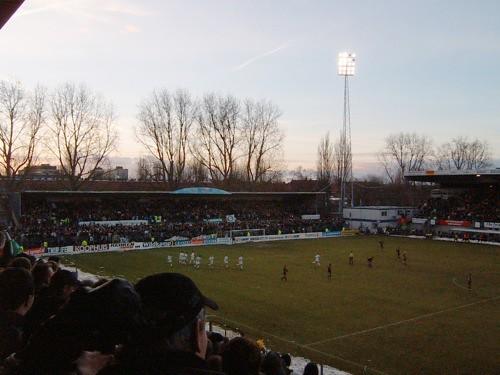6830689235 dd7fa7602f FC Groningen   NEC 3 0, 18 december 2005 (Afscheid Oosterpark)
