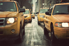Cabs photo by Nathan Congleton