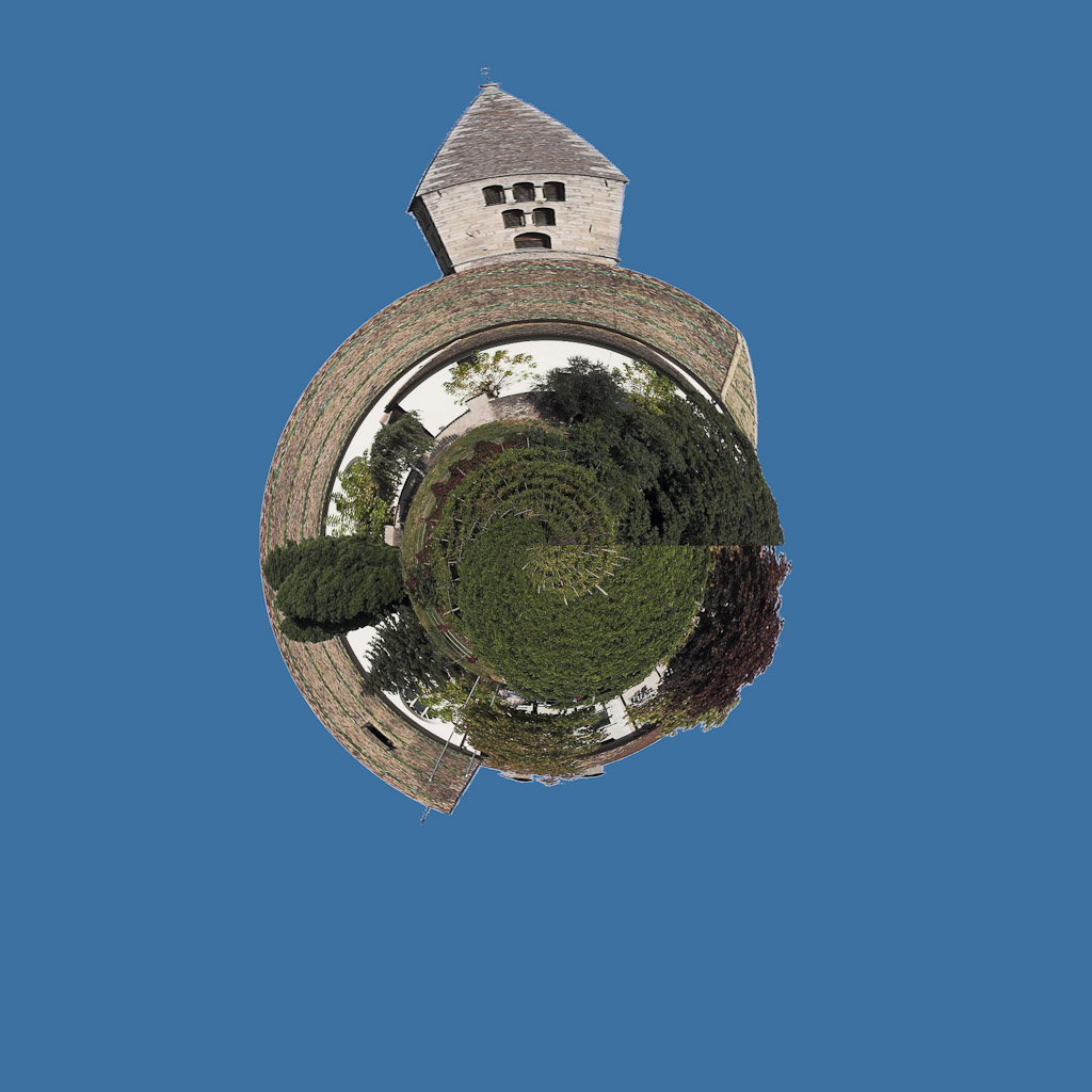 Little Planet Kurtatsch