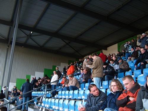 6830694543 bc557a9003 FC Groningen   NEC 3 0, 18 december 2005 (Afscheid Oosterpark)