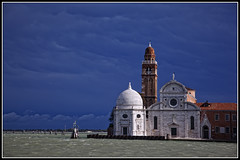 Storm Approaching Venice photo by Colpics for my latest images go to Ipernity