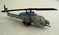AH-1W SuperCobra updated (1) photo by Mad physicist