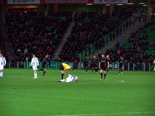 6452361967 65cc4a7fe2 FC Groningen   NEC 3 3, 3 december 2011