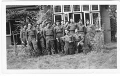 1940-Angleterre - Camberley villa Homestead - Fonds Jean Mathieu Boris