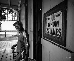 Donne du rhum à ton homme photo by Jack_from_Paris