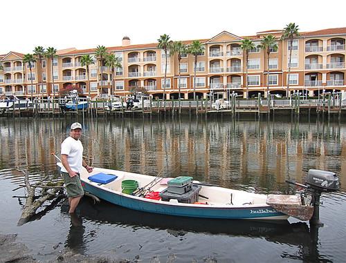 Fishing Tampa Bay