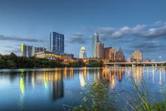 Austin Cityscape photo by todd landry photography