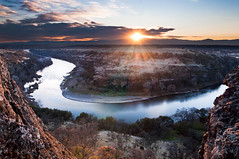 Sacramento River (Livin' on the Edge) photo by Eric Leslie