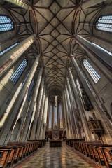 Landshut St. Martins Church photo by 1982Chris911 (Thank you 3.000.000 Times)