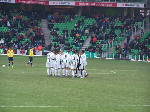 6824562525 3423ea7ef1 FC Groningen   RKC Waalwijk 0 3, 5 februari 2012