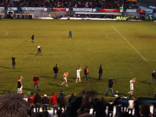 6830688297 f233ee18fa FC Groningen   NEC 3 0, 18 december 2005 (Afscheid Oosterpark)