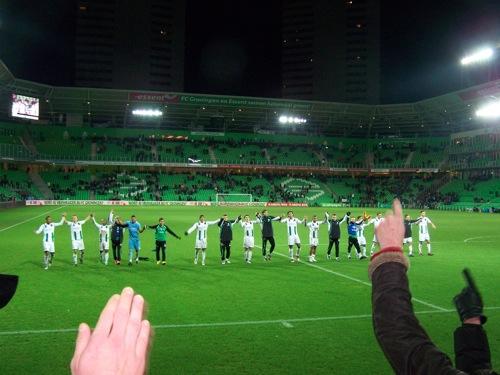 6530781017 2c778c2cf4 FC Groningen   FC Utrecht 1 0, 17 december 2011