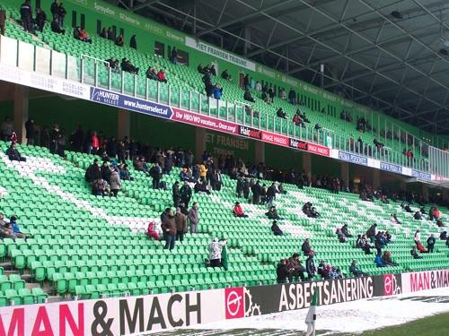 6824566665 8831efaa06 FC Groningen   RKC Waalwijk 0 3, 5 februari 2012