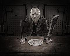 Dinner photo by Tortured Mind