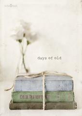 Days of Old..... photo by Kim Klassen