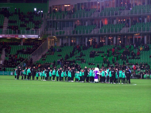 6452365917 e0b6c5d1a4 FC Groningen   NEC 3 3, 3 december 2011