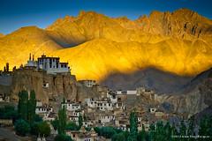 Lamayuru ~ Ladakh, India photo by Martin Sojka .. www.VisualEscap.es