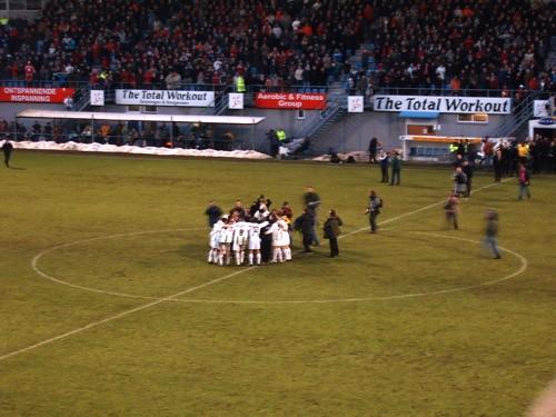 6830688679 a421135b68 FC Groningen   NEC 3 0, 18 december 2005 (Afscheid Oosterpark)