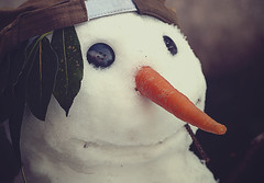 Snow-Man photo by Alessandro Sansoni -->As-Imaging<--