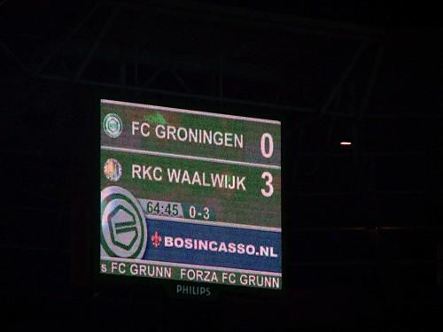 6824553405 df1acf530d FC Groningen   RKC Waalwijk 0 3, 5 februari 2012