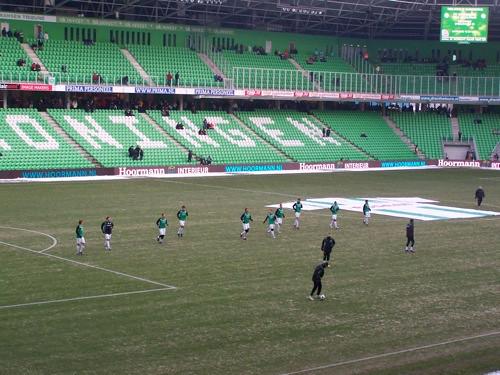 6824567963 74a6f5f0b7 FC Groningen   RKC Waalwijk 0 3, 5 februari 2012