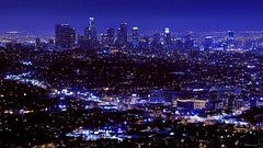 The Brilliance of Los Angeles photo by timberwolf1212