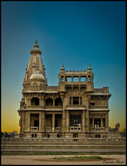 Baron Palace photo by Karim Onsi
