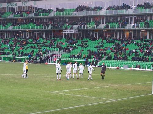 6824562253 175125b5b3 FC Groningen   RKC Waalwijk 0 3, 5 februari 2012
